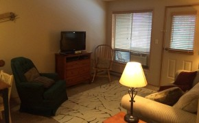 Griz Inn Fernie – 1-Bedroom Apartment – Unit 209-Living-Room-2