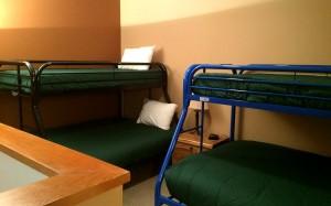 Griz Inn Fernie – 1-Bedroom Loft – Unit 313-Loft-1