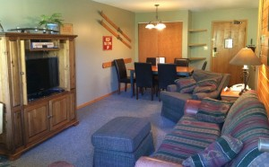 Griz Inn Fernie – 2-Bedroom Apartment – Unit 210-LivingArea-4
