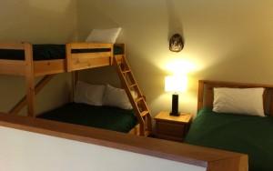 Griz Inn Fernie – 2-Bedroom Loft – Unit 311-Loft-1
