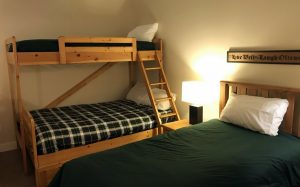 Griz Inn Fernie – 2-Bedroom Loft Apartment – Unit 311-Loft-1
