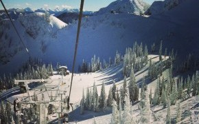 Ski Packages & Winter Specials