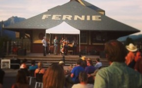 Explore Historic Fernie