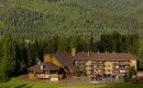 Griz Inn at Fernie Alpine Resort - Summer