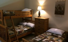 Griz Inn Fernie – 3-Bedroom Loft – Unit 306 Loft