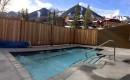 Griz Inn Outdoor Hot Tub