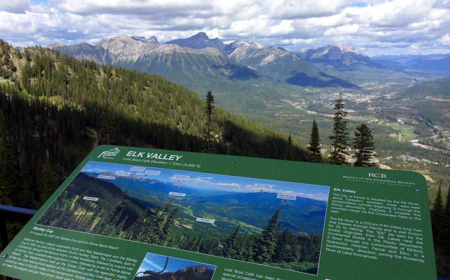 Timber Lookout Fernie Alpine Resort