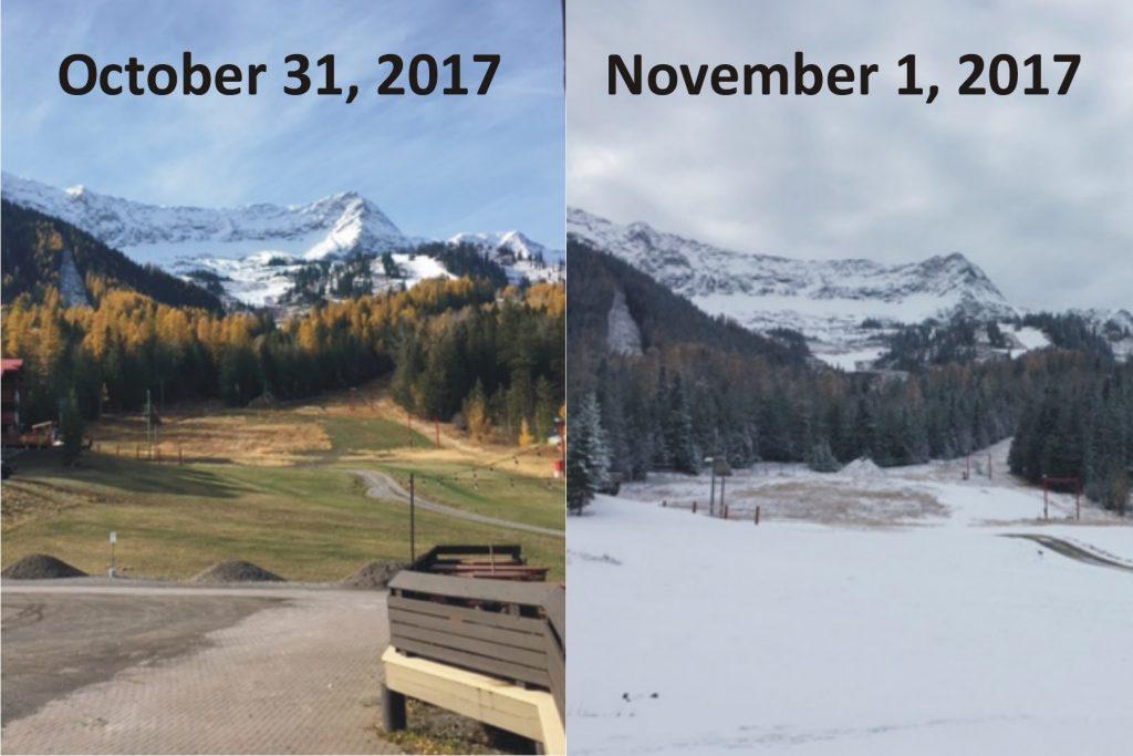 Snow-NoSnow-GI